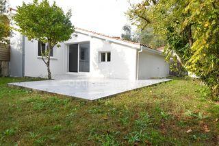 Maison plain-pied BORDEAUX 95 m² ()