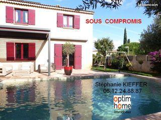 Maison LA SEYNE SUR MER 90 m² ()