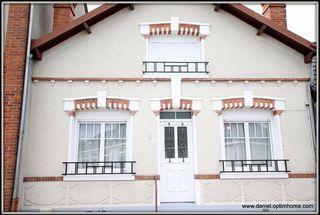 Maison de village SOUESMES 77 m² ()