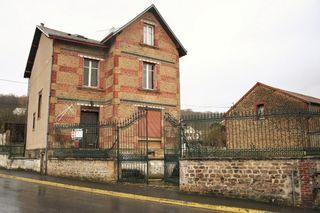 Maison VRIGNE AUX BOIS 120 m² ()
