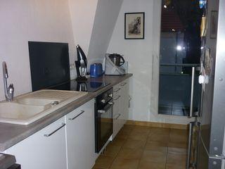 Appartement ERNOLSHEIM BRUCHE 69 m² ()