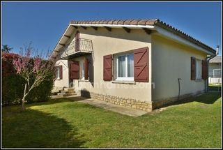 Maison BEAUCAIRE 97 m² ()