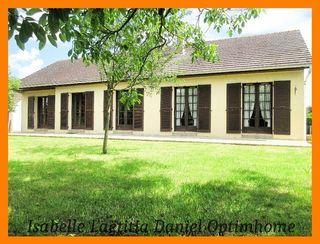 Maison plain-pied VERNEUIL SUR AVRE 91 m² ()