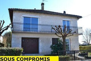 Maison MALEMORT SUR CORREZE 110 m² ()