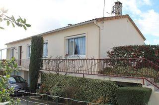 Maison COGNAC 110 m² ()