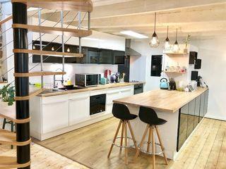 Appartement rénové LANNION 111 m² ()
