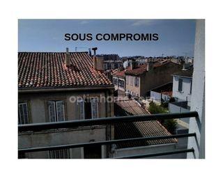 Appartement MARSEILLE 4EME arr 43 m² ()