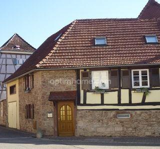 Maison individuelle MARLENHEIM 119 m² ()