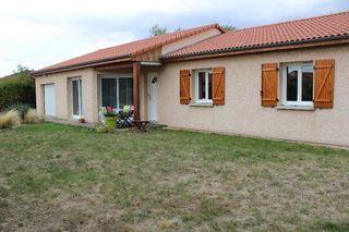 Maison plain-pied RIOM 108 m² ()