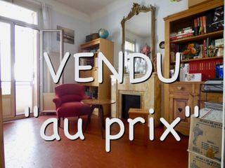 Appartement MARSEILLE 5EME arr 57 m² ()