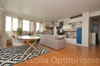 Appartement BOURG LA REINE 65 m² ()