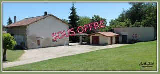 Maison de campagne CHALAIS 230 m² ()