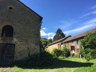 Fermette SAINT CERE 170 m² ()