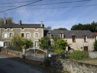 Maison GUERET 295 m² ()