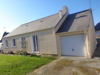 Maison plain-pied DOMPIERRE DU CHEMIN 89 m² ()