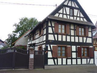 Maison ITTENHEIM 102 m² ()
