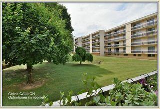 Appartement BOURG EN BRESSE 45 m² ()