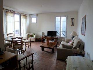 Appartement LE PLESSIS BOUCHARD 58 m² ()
