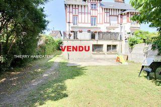 Maison bourgeoise ARGENTEUIL 120 m² ()