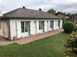 Maison plain-pied GERBEVILLER 100 m² ()