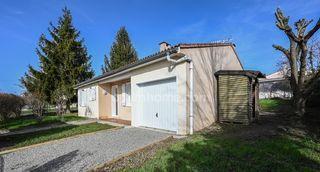 Maison ESCALQUENS 87 m² ()