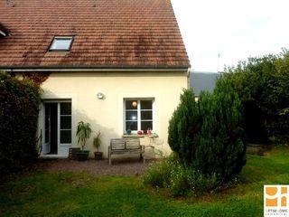 Maison COURSEULLES SUR MER 82 m² ()