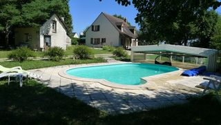 Maison individuelle SEPMES 160 m² ()