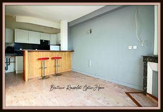 Appartement SAINT MAMMES 49 m² ()
