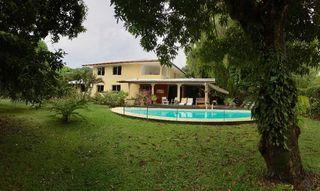 Villa REMIRE MONTJOLY 222 m² ()