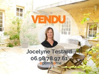 Appartement en rez-de-jardin SAINT RESTITUT 89 m² ()
