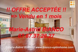 Appartement DRAGUIGNAN 68 m² ()