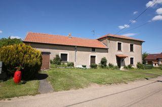 Maison SILLEGNY 160 m² ()