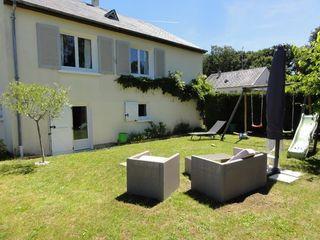 Maison individuelle SALBRIS 125 m² ()