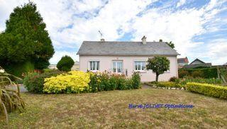 Maison de village SAINT MARS LA JAILLE 85 m² ()