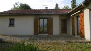 Maison Proche VILLEREVERSURE 105 m² ()