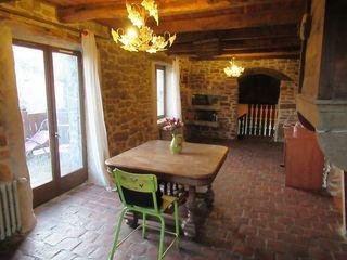 Maison en pierre PONCIN 152 m² ()