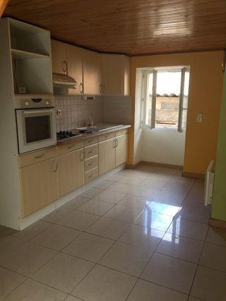 Maison de village CAMARES 55 m² ()