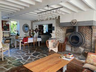 Maison de village FRESSELINES 153 m² ()