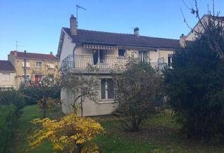 Maison de ville COULOUNIEIX CHAMIERS 96 m² ()