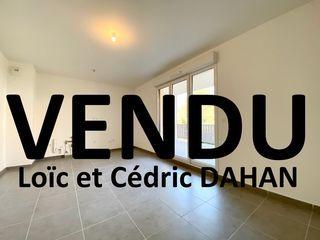 Appartement MARSEILLE 14EME arr 36 m² ()