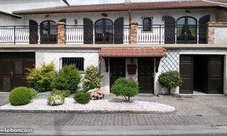 Maison de caractère HAUDAINVILLE 130 m² ()