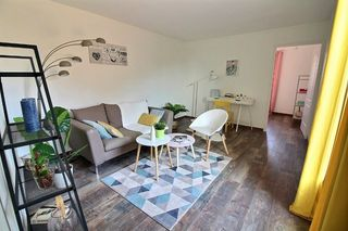 Appartement CARRIERES SOUS POISSY 37 m² ()