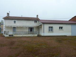Corps de ferme MIREBEAU 102 m² ()