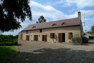 Maison de campagne SAINT PIERRE SUR ORTHE 106 m² ()