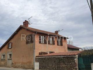Maison individuelle LAMEAC  ()