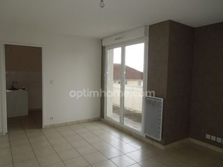 Appartement MORESTEL 63 m² ()
