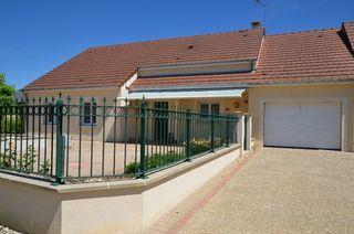 Maison LOURY 117 m² ()