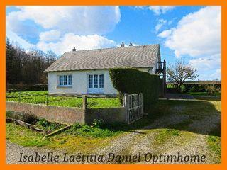 Maison plain-pied VERNEUIL SUR AVRE 81 m² ()