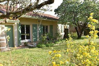 Maison VILLENAVE D'ORNON 120 m² ()