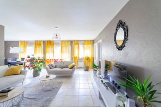 Appartement en résidence BESANCON 90 m² ()